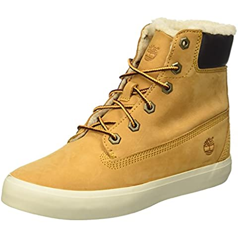 Timberland Flannery_flannery_flannery 6 In Warm - Zapatillas Mujer