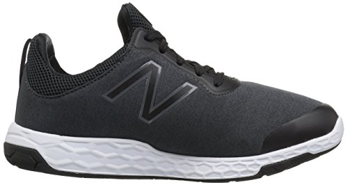 New Balance Mx818v3, Chaussures de Fitness Homme Noir (Black)