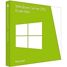 Microsoft Windows Server 2012 Essentials - OEM