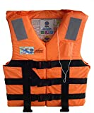 Best Adult Life Jackets - Adult Safety Life Jacket Weight Capacity Up to Review