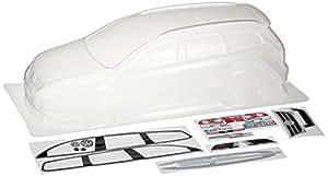 Carson 500800065–1: 10Carrosserie VW Passat R36avec décor