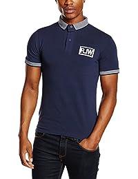 Rica Lewis Nordik - T-shirt - Uni - Manches courtes - Homme