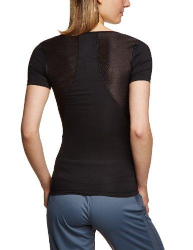 Puma T-shirt femme TP Power Tee noir