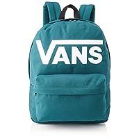 حقيبة ظهر اولد سكول III من فانز, , Green (Vans Trekking Green) - VN0A3I6RTTZ1