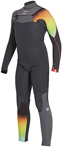 Billabong 2017 18 Junior Furnace Carbon Comp Comp Comp 5 4mm Zip Free Wetsuit GRAPHITE F45B10 Age Dimensione - 12 YearsB0756QLJDPParent | Consegna Immediata  | Valore Formidabile  | Miglior Prezzo  | Germania  28f842