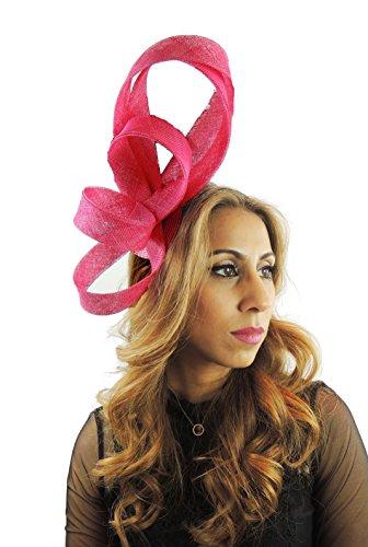 Hats By Cressida Damen Sonnenhut Pink Fuchsia Einheitsgröße