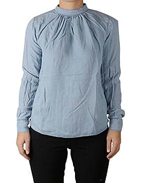 Garcia - Camisas - Ajustada - para mujer