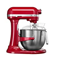 KitchenAid Professional 5KSM7591XBER 325-Watt Stand Mixer (Empire Red)