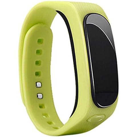 reloj Baonoop Pulsera inteligente B1 (Verde)