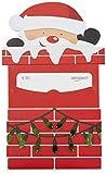 Carte cadeau Amazon.fr  -  €30 -  Dans un étui Père Noël