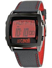 Just Cavalli Herren-Uhr Quarz Digital R7251225085