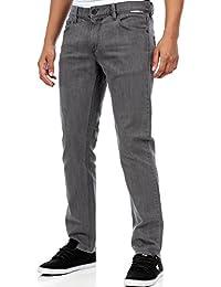 Alpinestars Killer Stretch Slim Fit Jeans Gray