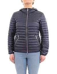 9d116d1454 Amazon.it: Piumini Colmar - Blu / Giacche e cappotti / Donna ...