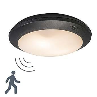 Incredible Qazqa Modern Ceiling Lamp Ceiling Flush Light Umberta Round Download Free Architecture Designs Jebrpmadebymaigaardcom
