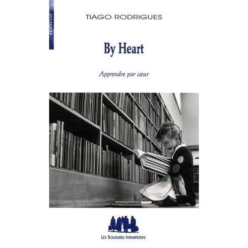 By Heart : Apprendre par coeur