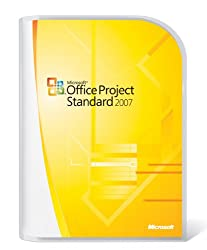 Microsoft Project Standard 2007 Deutsch