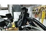 Soporte para Manillar de Moto Compatible con Garmin Zumo 395-396 (16mm)