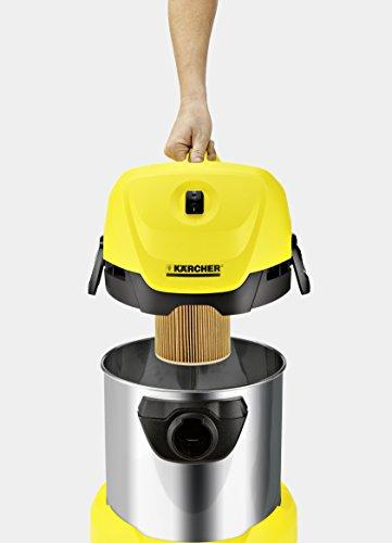 Kärcher WD 3 Premium - 4