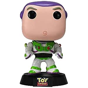 Funko Pop Buzz Lightyear (Toy Story – Disney 02) Funko Pop Disney