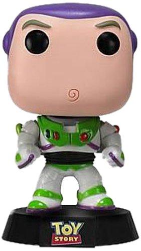 Funko Pop Buzz Lightyear (Toy Story – Disney 02) Funko Pop Disney