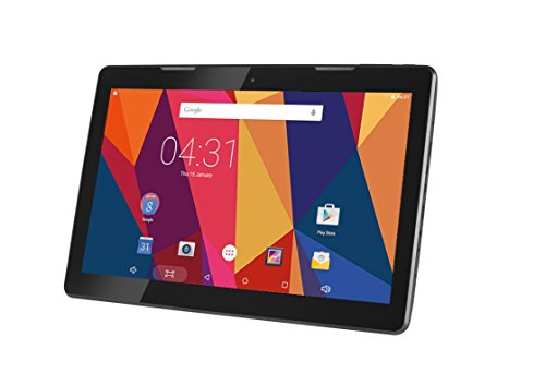 Hannspree HANNSpad 133 Titan 2 16GB Negro - Tablet