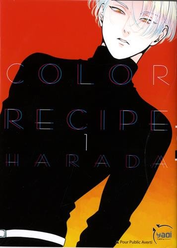 Color Recipe T01