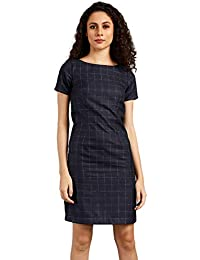 Ombré Lane Synthetic a-line Dress