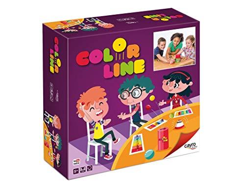 Imagen de Juegos Para Colorear Cayro por menos de 20 euros.