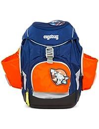 Preisvergleich für Ergobag Zubehör und Accessoires Sichherheitsset Pack 3-tlg mit Seitentasche Orange 601 orange