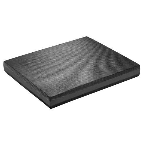 Trendy 1016547 Sport Bamusta Cuatro, Balance Pad, schwarz
