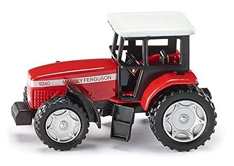 Siku 0847 - Massey Ferguson Traktor (farblich sortiert)