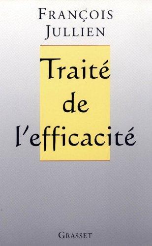 Traité de l'efficacité