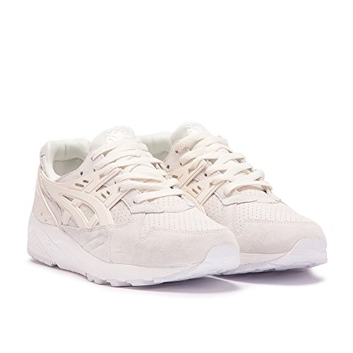 Asics - Gel Kayano Trainer - Sneakers Homme Slight White