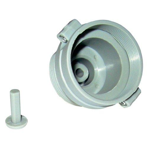 Adaptateur pour thermostat Adapté pour radiateurs Oventrop (jusqu'à 1998)