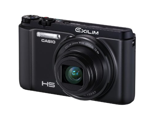 Imagen 9 de Casio EX-ZR1000BK