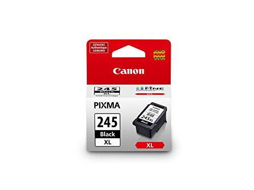 CNM8278B001 - Canon PG-245XL MG2420 HY Bk Ink by - 245 Canon Tintenpatrone
