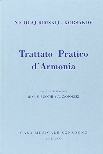 Trattato pratico d'armonia