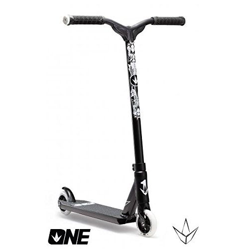trottinette freestyle Blunt