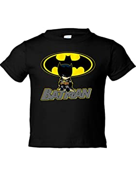 Camiseta niño Batman miniatura