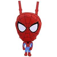 Marvel Superheroes Spiderman Backpack Toy