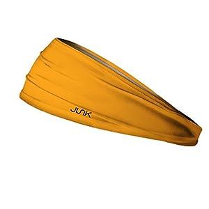 Junk Marken Ochre-BBL Ocker Big Bang Lite Stirnband