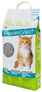 Breeder Celect Cat Litter 10ltr 3500g