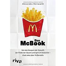 Das McBook: Von den Burgern der Zukunft, der Filiale der Queen und Igeln im Eisbecher – (fast) alles über McDonald's