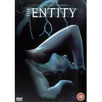 The Entity [1982] [DVD] by Barbara Hershey