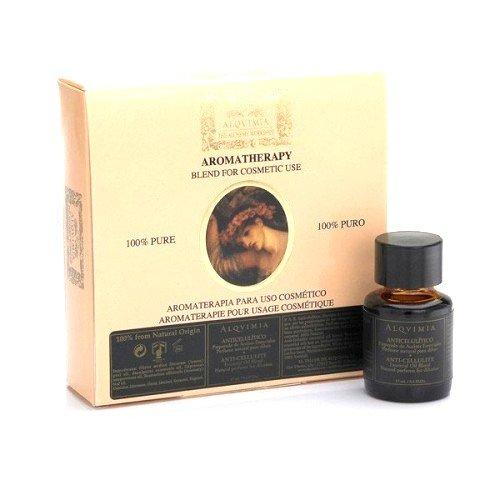 Alqvimia aromaterapia uso cosmetico Anti Ageing Blend 17 ml