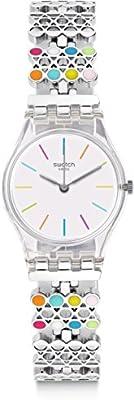 Swatch Reloj de mujer LK368G