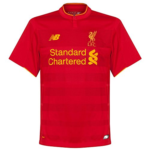 Liverpool F.C. Home Jnr SS Jersey 2016/17
