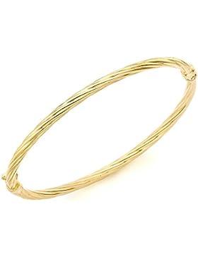 Kinder und Jugendliche-Armband 9 Karat (375) Gelbgold 1.36.0081