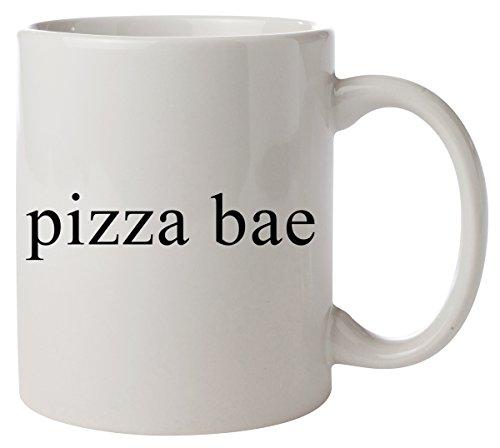 Pizza Bae Kaffeetasse