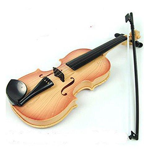 E Support™ Kids Elektronische Musik Violine Kindermusikinstrument für Violine Anfänger